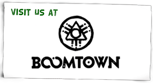 Boom Town 2019