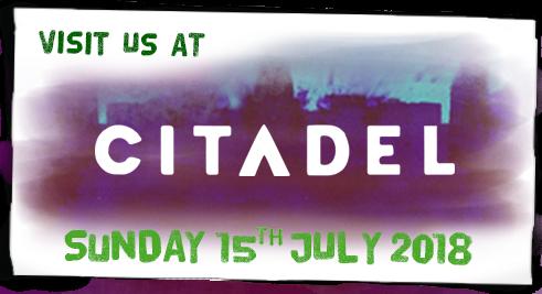 Citadel 2018
