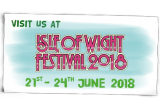 Isle Of White 2018